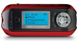 iRiver 890 / 895 / 899 - MP3 Recorder Firmware Update not ...