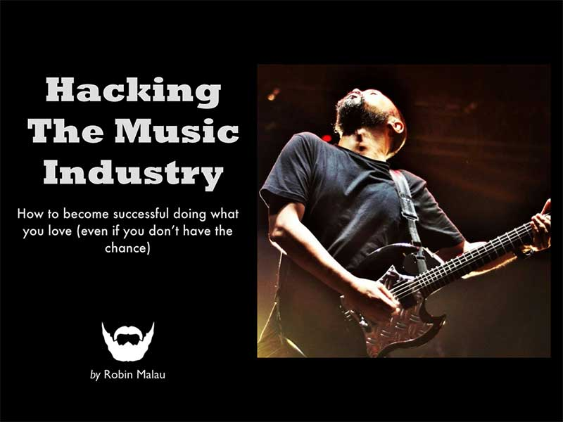 Hacking-The-Music-Industry