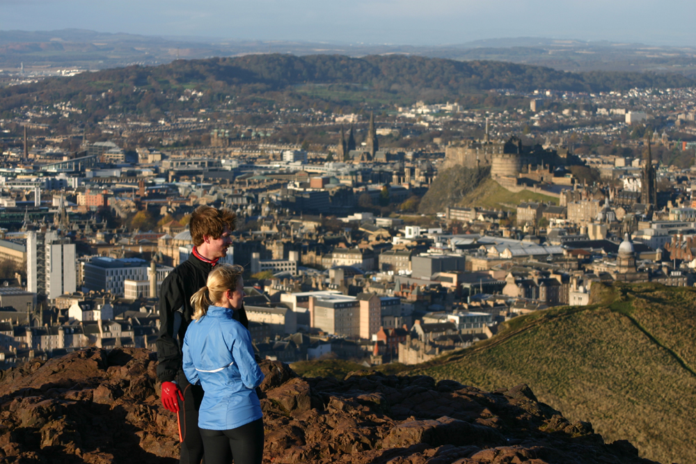 Cultural Icons of Edinburgh Article for www homeaway co uk