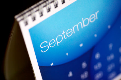 6 Tools For Success In September