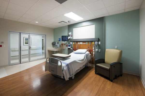Port St Lucie Hospital