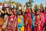 Индия, Гоа - путешествие в рай от Робинзона!