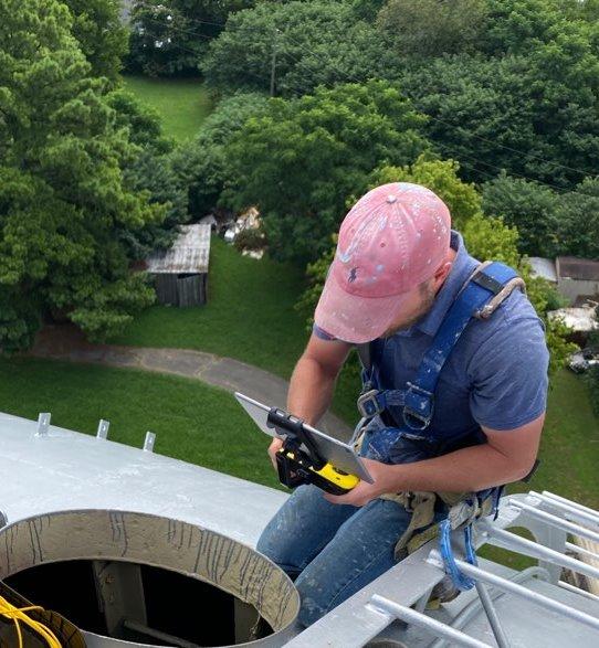 ROV inspections