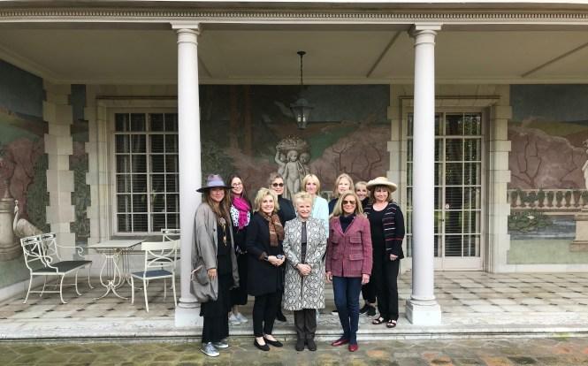 Enchanted Visit To Huguette Clark S Bellosguardo Robinson