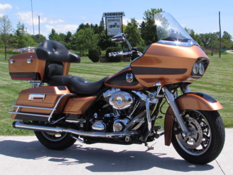 2008 Harley-Davidson Road Glide FLTRI  - $8,000 in Customizing - New Price ONLY $38 Week