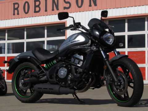 2018 Kawasaki Vulcan S 650  -With Only 4,100 KM - ONLY $23 Week - Great Insurance rates!