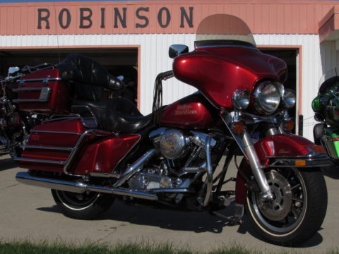 1990 Harley-Davidson Electra Glide Classic FLHTC  - Smooth and dependable - $6,950 - $25 Week