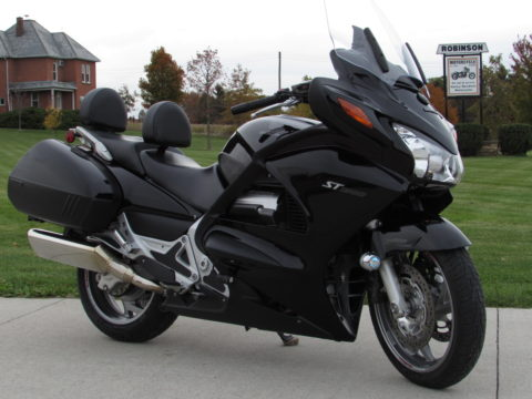 2006 Honda ST 1300  - Heated Grips - Smooth Power! - ONLY $24 Week