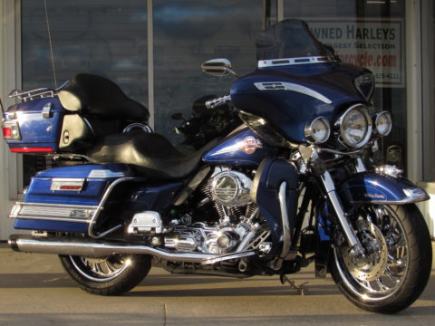 2006 Harley-Davidson Electra Glide ULTRA Classic FLHTCU   New Price $39 Week - $15,000 in Options and Customizing