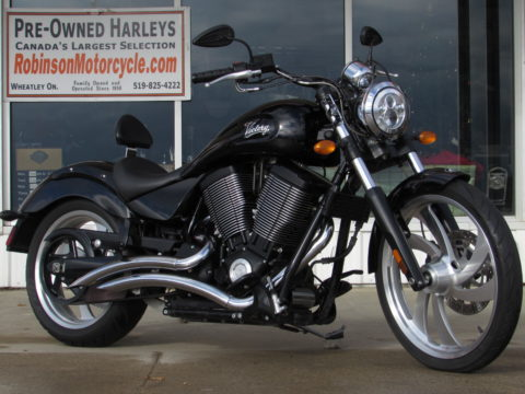 2005 Victory Vegas 8 Ball  - Low Seat - Solo or Touring - $3,000 in Options - $22 Week