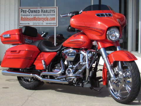 2017 Harley-Davidson Street Glide Special FLHXS   M8 - Over $14,000 in Custom Work - ONLY $59 Week