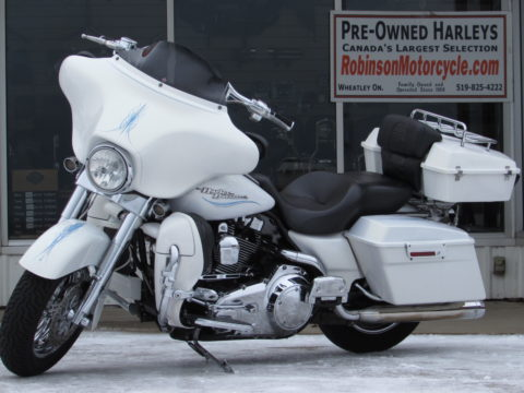 2008 Harley-Davidson Street Glide FLHX   - Stage 1 - $13,000 in Customizing - ONLY $39 Week