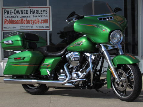 2015 Harley-Davidson Street Glide FLHX   - $7,000 in Customizing - ONLY $58 Week