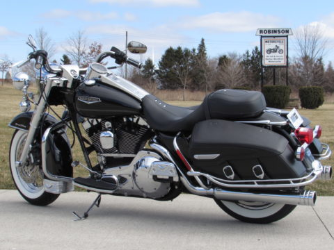 2005 Harley-Davidson Road King Classic FLHRCi  - Strong and Throaty - Great Condition - ONLY $30 Week