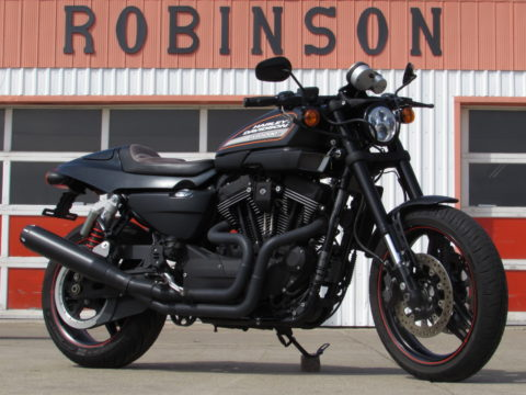 2011 Harley-Davidson XR1200X  - Low mileage - Stage 1 Bassani Exhaust - ONLY $29 Week