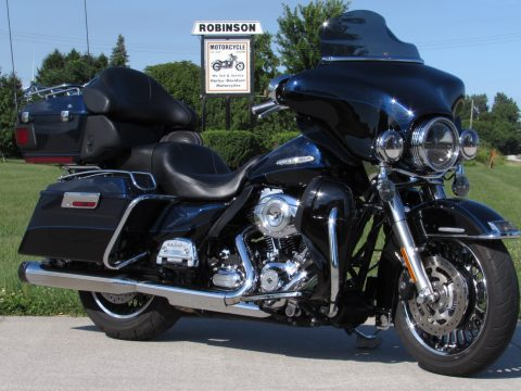 2012 Harley-Davidson FLHTK Ultra LIMITED  Like Brand NEW 103 - Local Bike - $39 week - Loaded