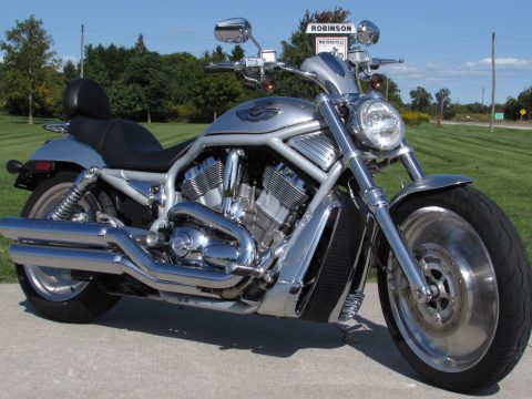 2003 Harley-Davidson V-Rod VRSCA   - ONLY 5,050 miles - Locally owned and Rides Strong