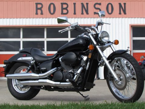2008 Honda Shadow Spirit 750  NEW Low Price - Now $16 Week - Local 12,400 miles - Low seat and rides Strong