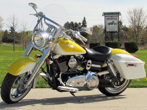 2012 Harley-Davidson Dyna Super Glide Custom FXDC   Must See! - Nostalgic Shovel Head Looks with Modern Technology