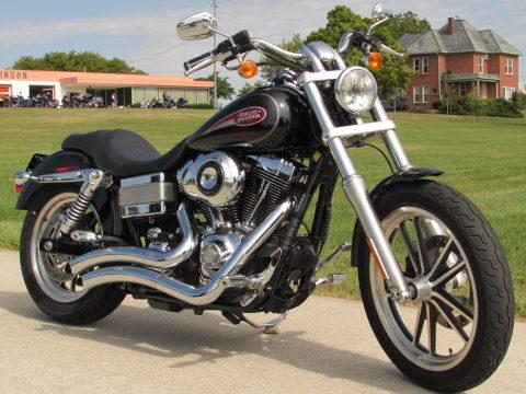 2008 Harley-Davidson Dyna Low Rider FXDL   - 31,000 KM - Big Radius Exhaust - ONLY $34 Week