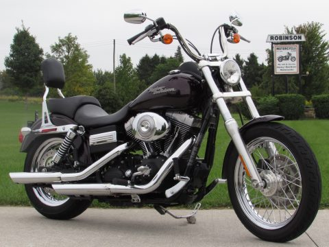 2006 Harley-Davidson Dyna Street Bob FXDB   - ONLY $30 weekly! - 16,900 Miles - Tour Solo or 2-Up