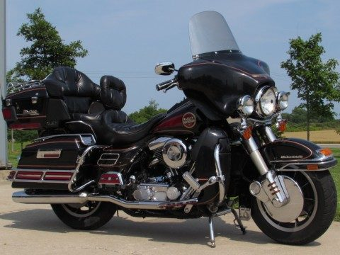 1995 Harley-Davidson Electra Glide ULTRA Classic FLHTCU   - EVO - Full Touring and Ready To Ride - $26 Week