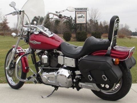 1996 Harley-Davidson  Dyna Wide Glide FXDWG  Immaculate EVO - $25 Week - $5,500 in Customizing
