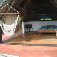 The Lodge Marakesh - top floor