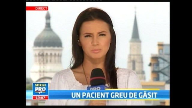 ProTV Cluj - oare de unde emit ăștia pentru transmisiunile în direct?
