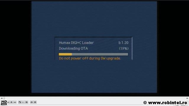 Pasul 1: Downloading OTA