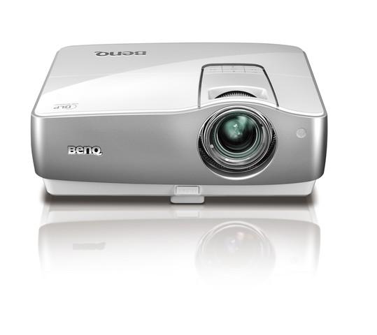 Videoproiectorul BenQ W1100