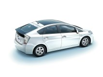 Toyota Prius - Mașina hibrid