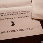 10. Link util pentru cei ce vor sa participe sau sa ajute la organizarea editiilor viitoare ale Bazarului Lucruri Gratis