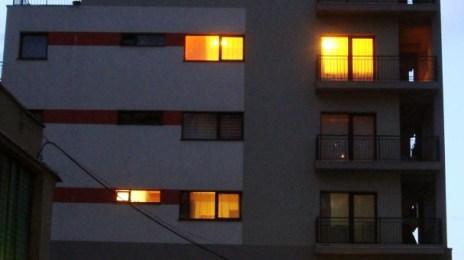 09. Un bloc modern - apartamentele mici sunt noul modern