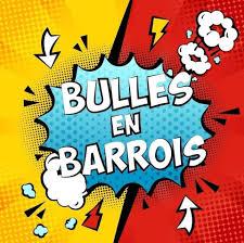 Bulles en Barrois – ANNULÉ