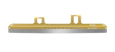 Viking Short Track V-360 Gold  6,5 Inch