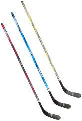 Nijdam Ishockey Kølle Tre/Glassfiber Junior 137 cm