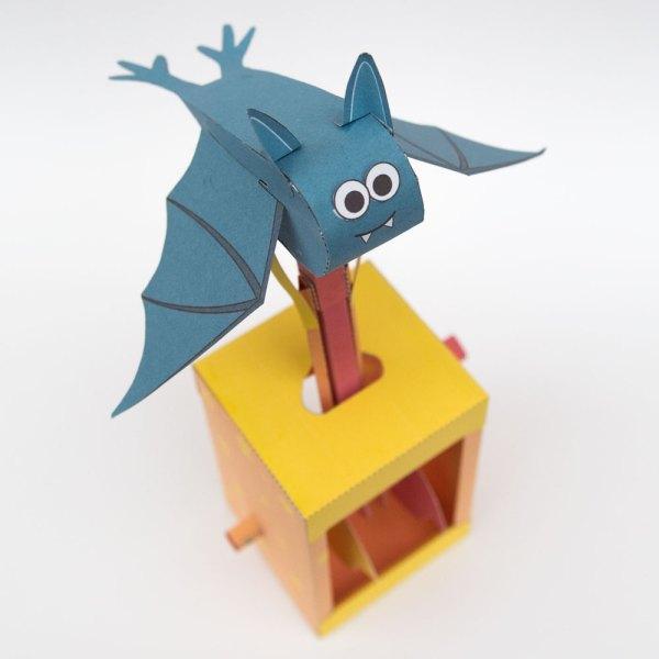 bat-c1000c
