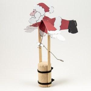 Junk Santa