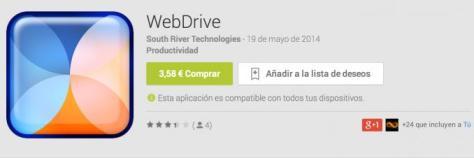 webdrive