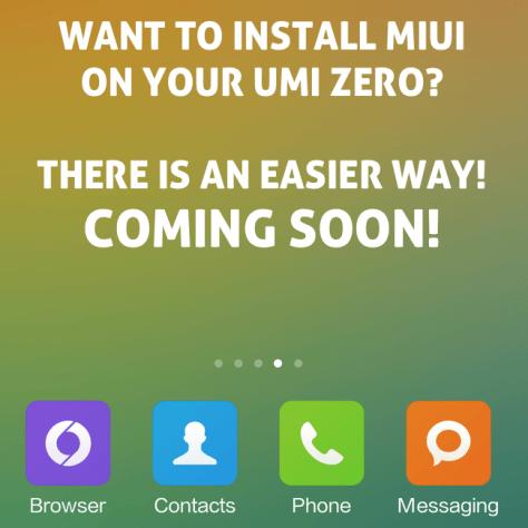 Herramienta-UMi-Zero