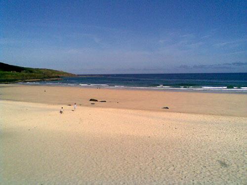 Porthmeor Beach, St Ives