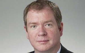 Tom Harris, MP