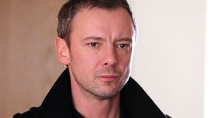 John Simm as Tom in Exile