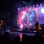 Wolfmother at the Danforth Music Hall