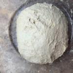 Dough - top