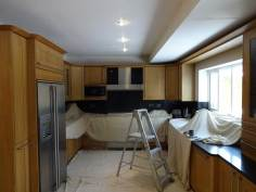 Fulwood Project - Kitchen Image 1