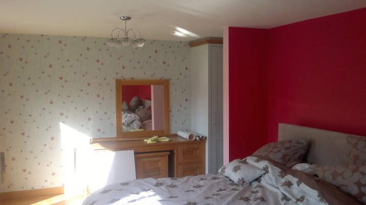 Bedroom Refurbishment
