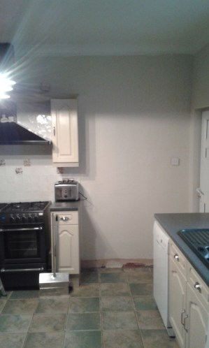 Chapeltown Kitchen Image 3