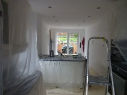 NW1 - Kitchen & Diner - Pre-Paint (2)